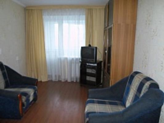1-комнатная квартира посуточно в Херсоне. Суворовский район, ул. Молодёжная, 4. Фото 1