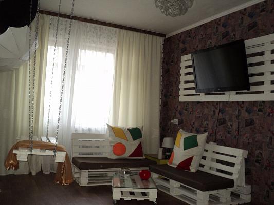 1-комнатная квартира посуточно в Белой Церкви. ул. В.Стуса, 10. Фото 1