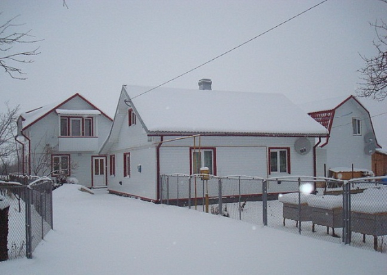 Дом  посуточно в Мигово. c. Мигово. Фото 1