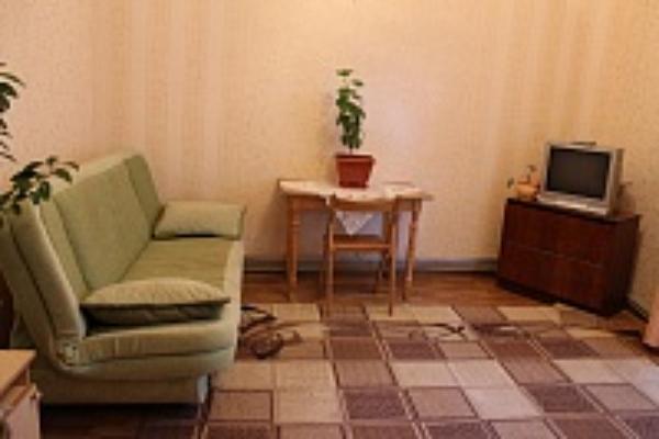 1-комнатная квартира посуточно в Феодосии. ул. Чехова, 11. Фото 1