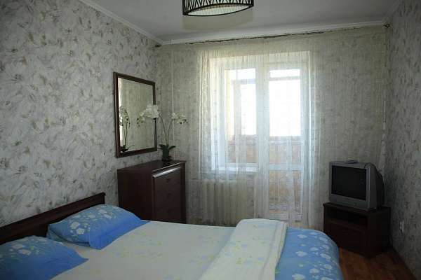 1-комнатная квартира посуточно в Виннице. Ленинский район, ул. Ивана Миколайчука, 38. Фото 1