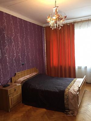 3-комнатная квартира посуточно в Тернополе. ул. Гетмана Выговского, 12 . Фото 1