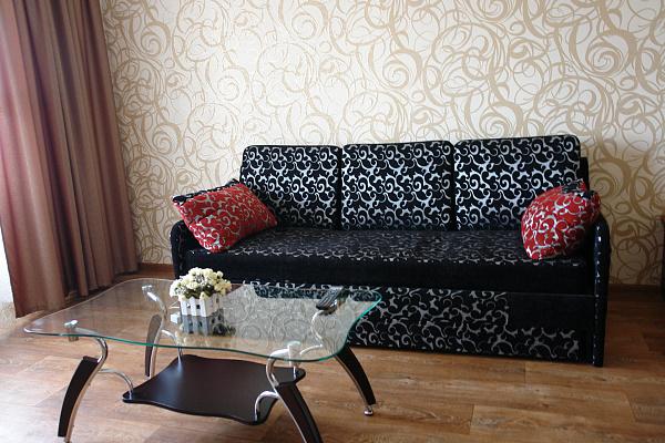 1-комнатная квартира посуточно в Виннице. Замостянский район, ул. Ивана Бевза, 36. Фото 1