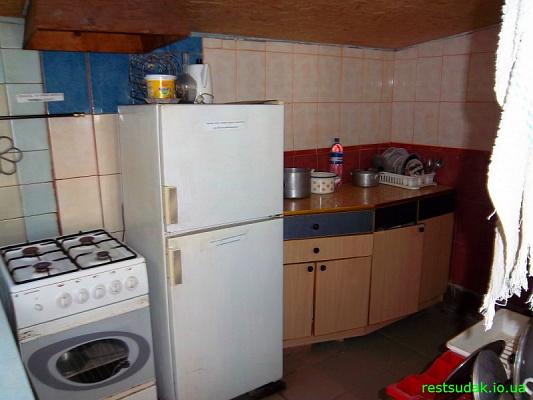 5-комнатная квартира посуточно в Судаке. ул. Ленина, 87. Фото 1
