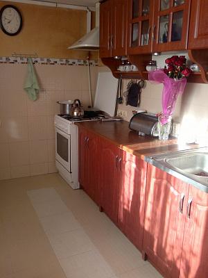 1-комнатная квартира посуточно в Скадовске. ул. В.Черновола (Парижской коммуны), 88. Фото 1