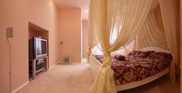 1-комнатная квартира посуточно в Львове. Лычаковский район, ул. МЕЧНИКОВА , 18. Фото 1