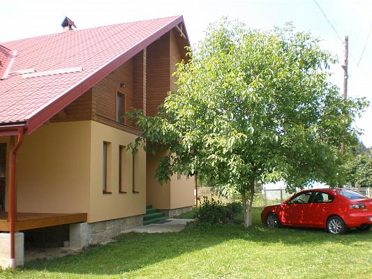 Дом  посуточно в Татарове. ул. Ворохтянская, 607. Фото 1