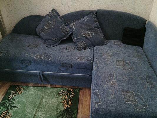 2-комнатная квартира посуточно в Евпатории. ул. Эфета, 4. Фото 1