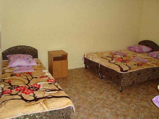 Дом  посуточно в Евпатории. ул. Уютная, 27. Фото 1