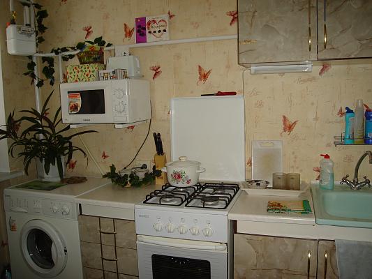 1-комнатная квартира посуточно в Севастополе. Ленинский район, Гоголя, 47. Фото 1