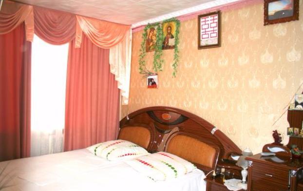 2-комнатная квартира посуточно в Судаке. пер. Солнечный, 20. Фото 1