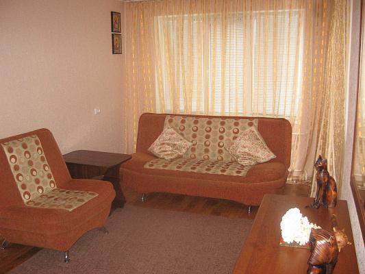 2-комнатная квартира посуточно в Черкассах.  Гоголя, 290. Фото 1