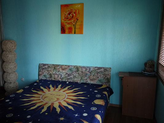 Мини-отель  посуточно в Счастливцево. ул. Ленина, 80. Фото 1