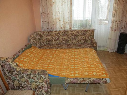 1-комнатная квартира посуточно в Киеве. Подольский район, ул.И.Ижакевича, 19. Фото 1
