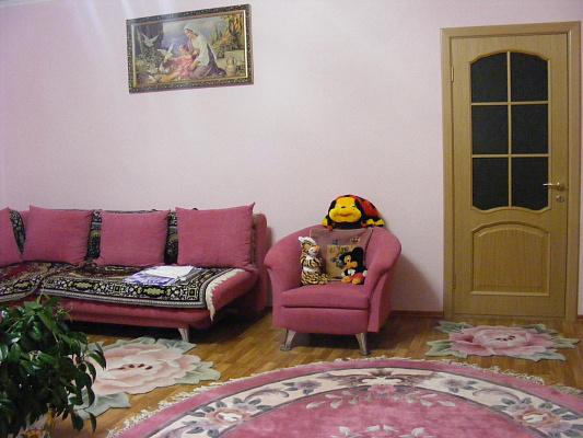 2-комнатная квартира посуточно в Борисполе. Киевский Шлях. Фото 1
