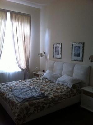4-комнатная квартира посуточно в Одессе. Киевский район, ул.Д.Донского, 16. Фото 1