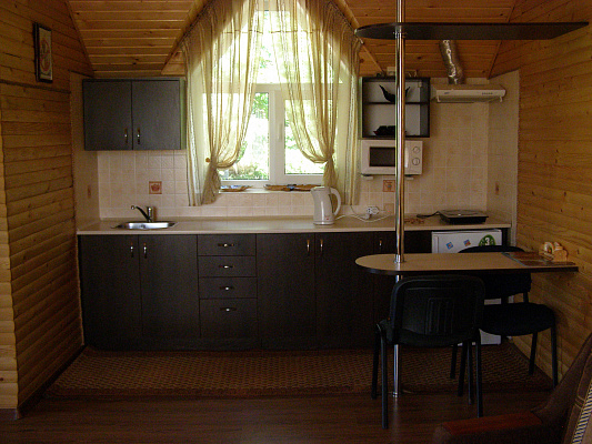 1-комнатная квартира посуточно в Трускавце. ул. Ивана Мазепы, 25. Фото 1