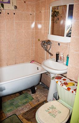 1-комнатная квартира посуточно в Одессе. Киевский район, ВАРНЕНСКАЯ, 4. Фото 1