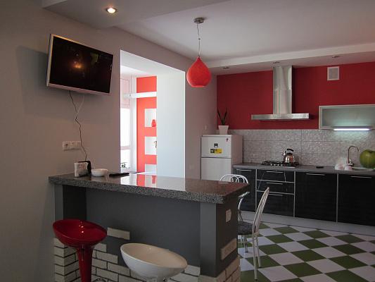 1-комнатная квартира посуточно в Виннице. Ленинский район, ул. Зодчих, 12. Фото 1