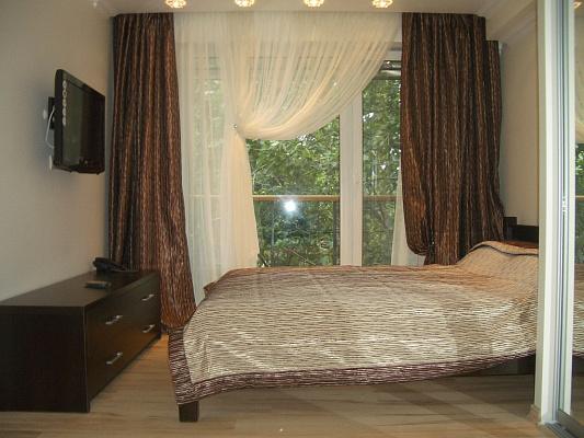 1-комнатная квартира посуточно в Одессе. Одесса, Одесса, Маразлиевская,, 1А, 1А. Фото 1