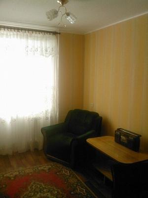 2-комнатная квартира посуточно в Горловке. пр-т Победы, 83. Фото 1