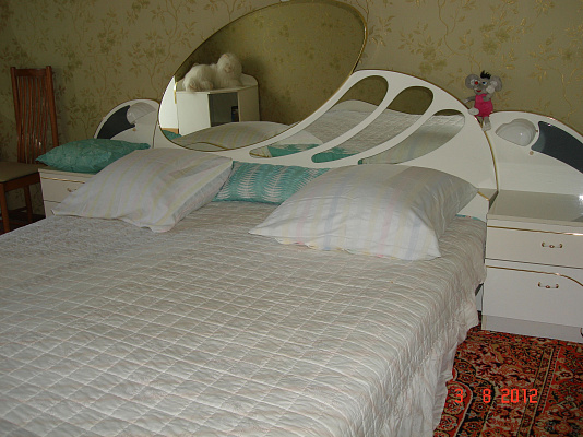 2-комнатная квартира посуточно в Южноукраинске. проспект ленина, 14. Фото 1