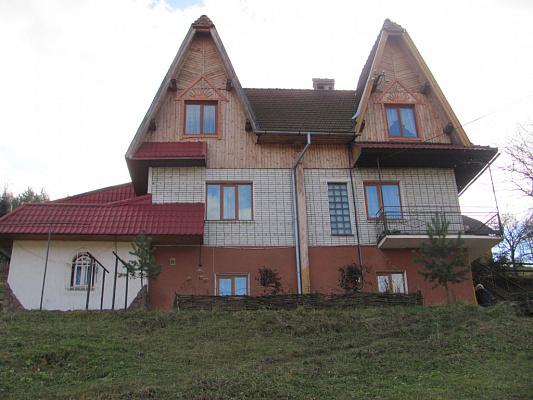 Дом  посуточно в Славском. ул. Елены Степановны, 35-А. Фото 1
