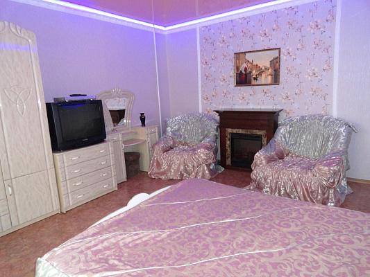 1-комнатная квартира посуточно в Одессе. Суворовский район, пр-т Добровольского, 83. Фото 1
