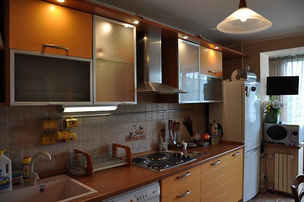 2-комнатная квартира посуточно в Партените. Солнечная, 14. Фото 1