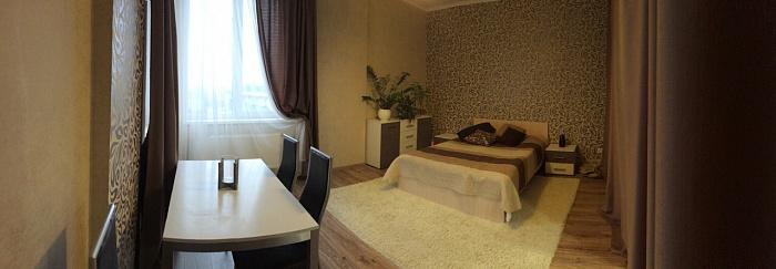 2-комнатная квартира посуточно в Одессе. Приморский район, Одесса, ул. среднефонтанская,, 19а. Фото 1