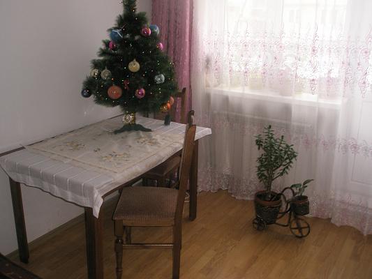 2-комнатная квартира посуточно в Моршине. 50-ти летия упа, 4. Фото 1
