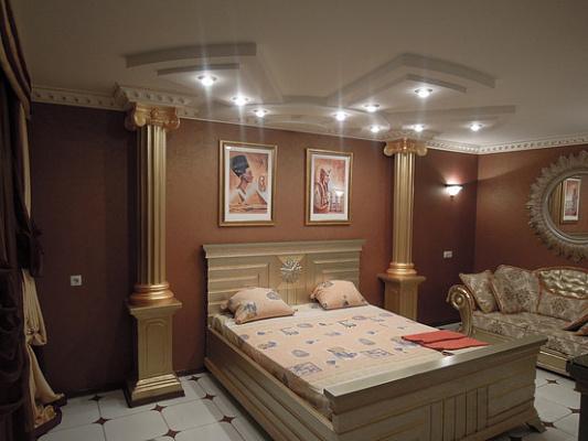 1-комнатная квартира посуточно в Львове. Галицкий район, Котлярська , 14. Фото 1