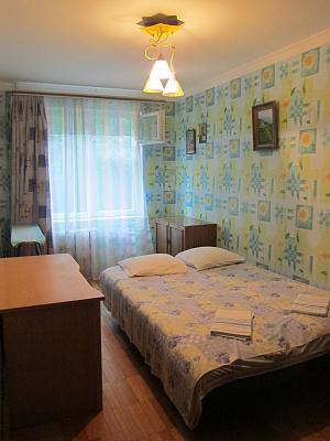 3-комнатная квартира посуточно в Форосе. ул. Терлецкого, 9. Фото 1