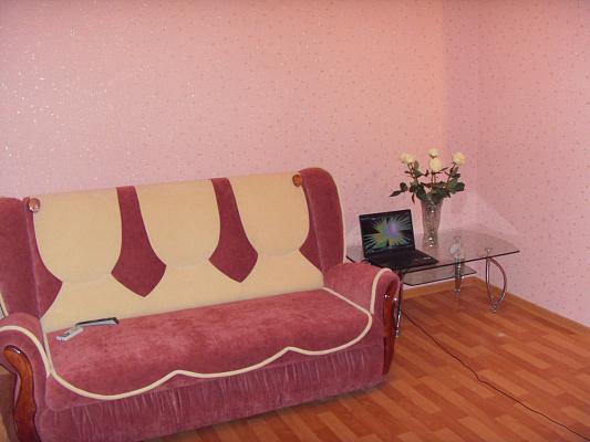 1-комнатная квартира посуточно в Ялте. Центр Ялты район, пер. Толстого, 7. Фото 1