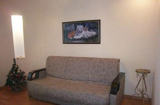 2-комнатная квартира посуточно в Житомире. Киевская, 17/1. Фото 1
