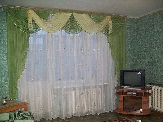 1-комнатная квартира посуточно в Хмельнике. пр-т Свободы (ул. Ленина), 15. Фото 1