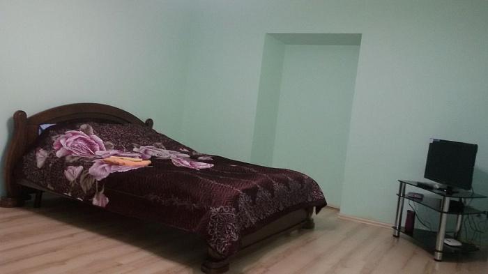 1-комнатная квартира посуточно в Львове. Галицкий район, ул. Городоцкая, 123. Фото 1
