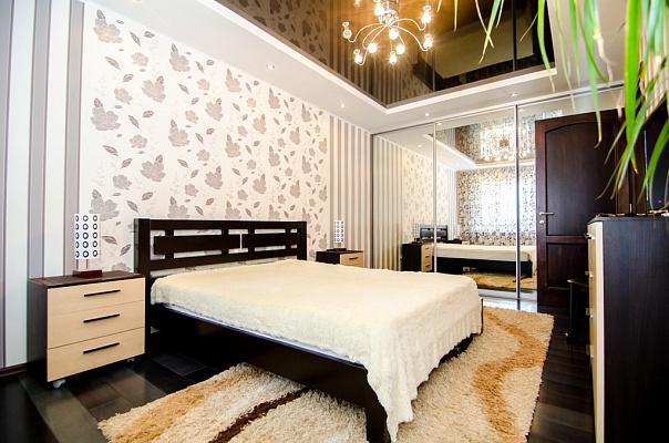 1-комнатная квартира посуточно в Одессе. Киевский район, Люстдорфская дорога, 123/1. Фото 1