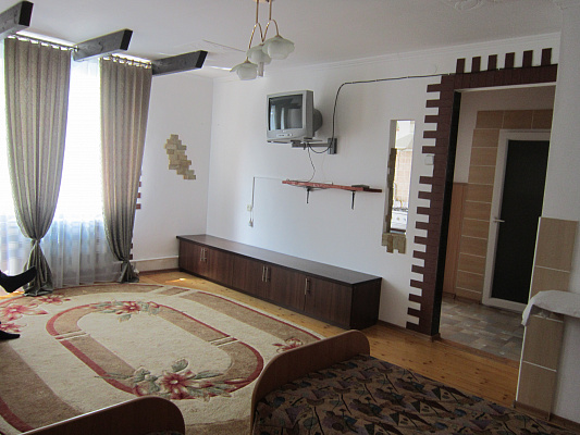 1-комнатная квартира посуточно в Моршине. ул. 50-річчя УПА, 4. Фото 1