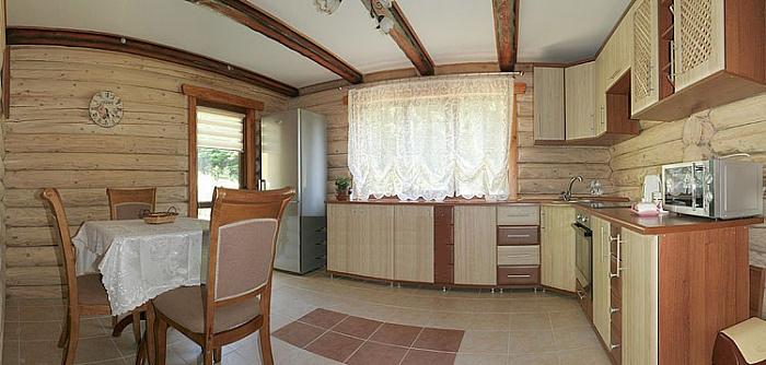 Дом  посуточно в Межгорье. ул. Туряницы, 1. Фото 1