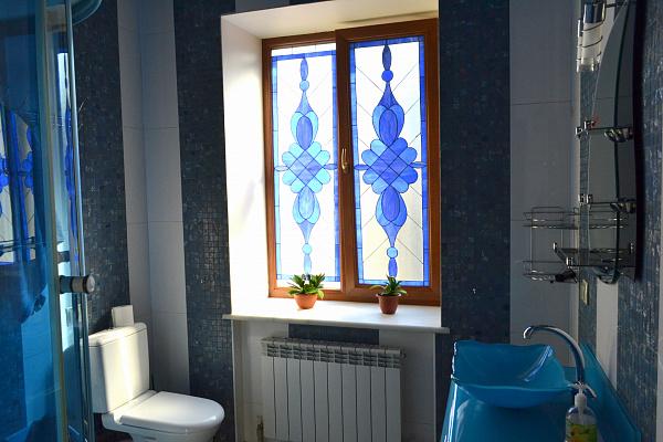1-комнатная квартира посуточно в Одессе. Приморский район, Нежинская ул., 53. Фото 1