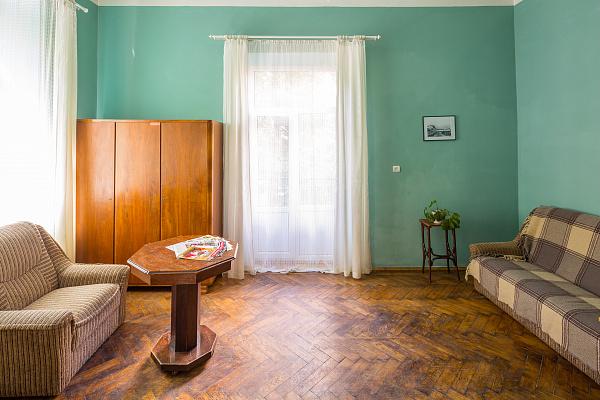 2-комнатная квартира посуточно в Львове. Шевченковский район, вул. Шевченка, 50. Фото 1