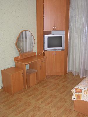 1-комнатная квартира посуточно в Южноукраинске. наб. Энергетиков, 45. Фото 1