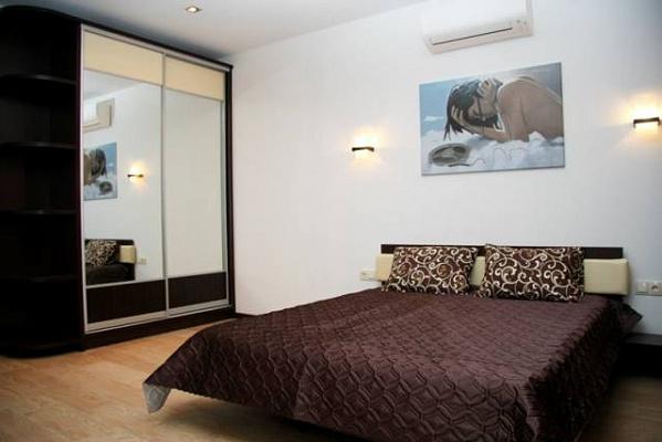 1-комнатная квартира посуточно в Гурзуфе. Ореховая, 7. Фото 1