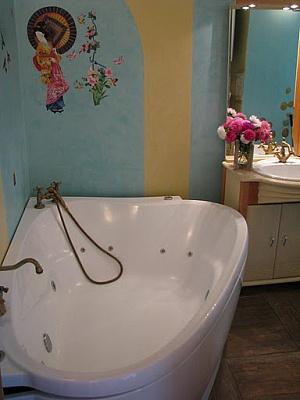 1-комнатная квартира посуточно в Симферополе. Киевский район, ул. Пролетарская, 6. Фото 1