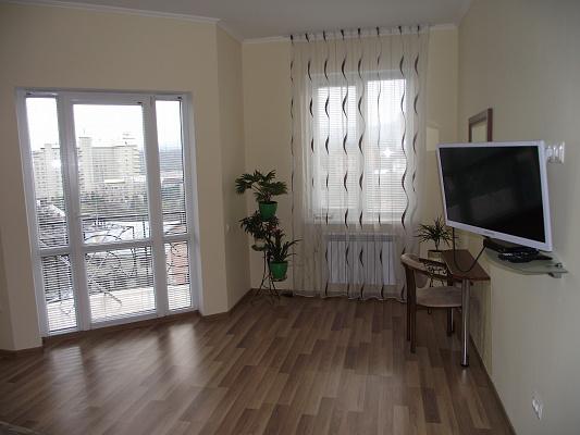 1-комнатная квартира посуточно в Трускавце. Помiрецька, 15. Фото 1