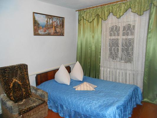 Дом  посуточно в Хмельнике. ул. Пушкина, 48. Фото 1