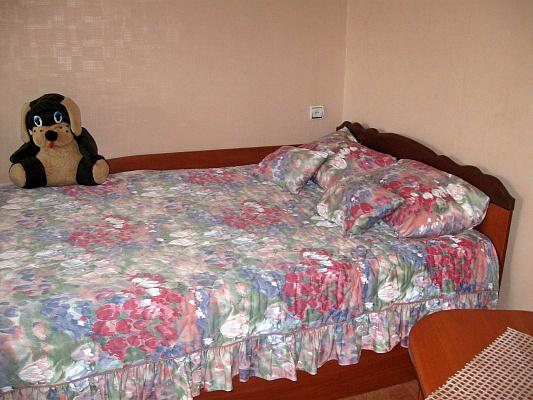 1-комнатная квартира посуточно в Житомире. ул. Соборная. Фото 1