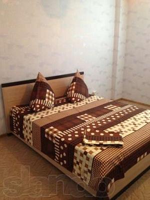 2-комнатная квартира посуточно в Измаиле. пр-т Мира (Ленина), 2. Фото 1