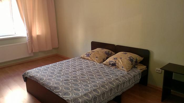 1-комнатная квартира посуточно в Ирпене. ул. Степановская, 18. Фото 1